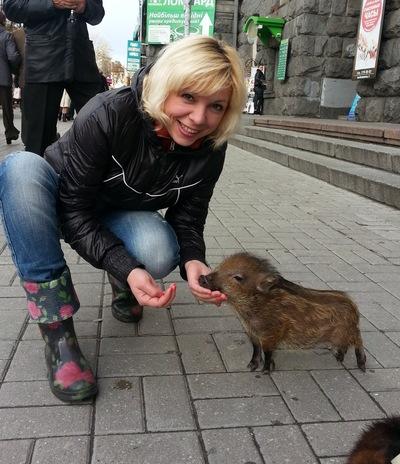 Елена Бобкина, 24 января , Киев, id16236562