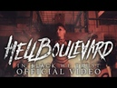Hell Boulevard - In Black We Trust official clip