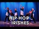 Fraules Dance Centre Отчетный концерт Hip hop Irishes