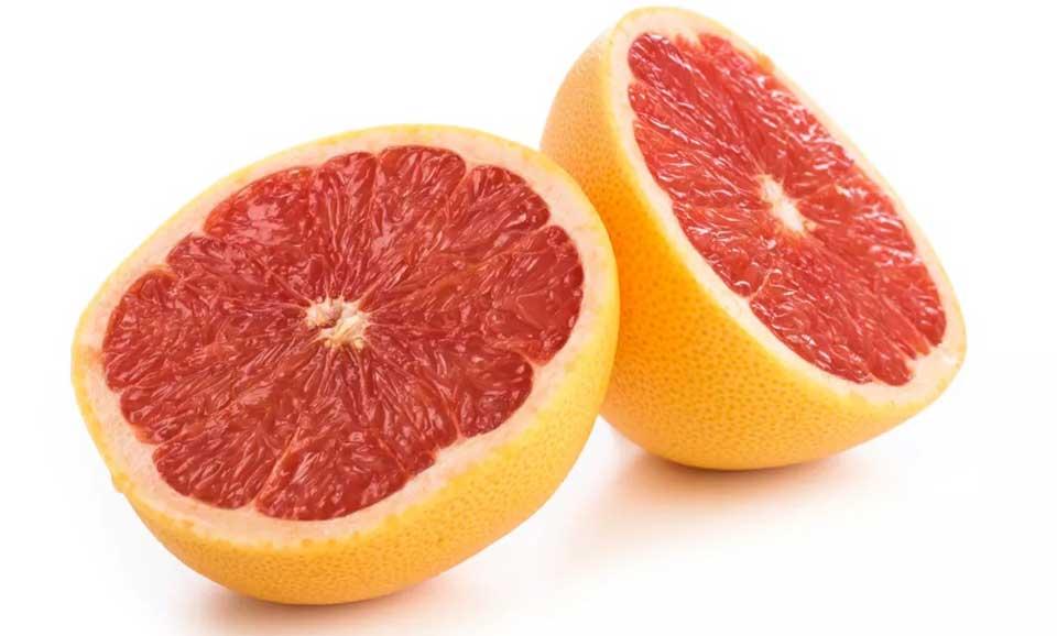 грейпфрут повышающает метаболизм