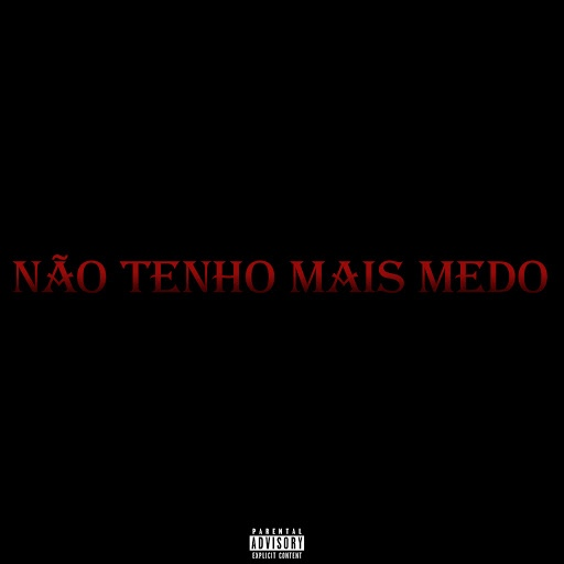 Stronger альбом Não Tenho Mais Medo