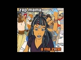 Zap Mama - Iko Iko