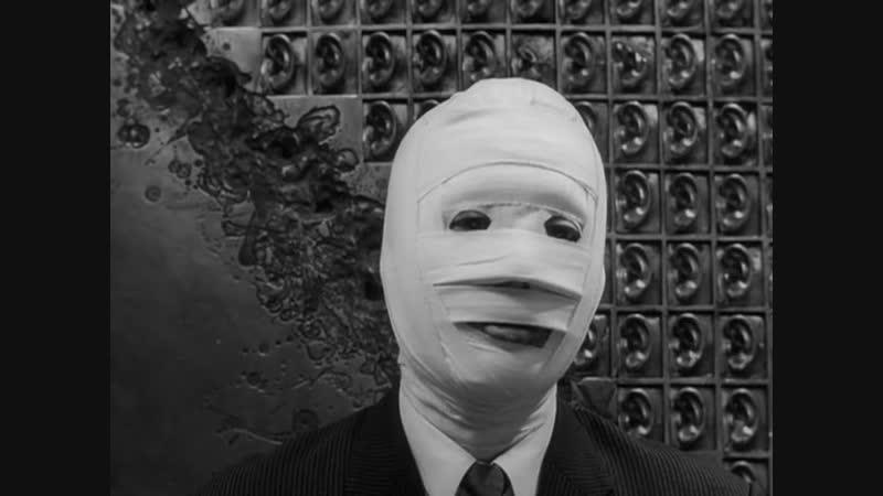 Чужое лицо Tanin no kao 1966