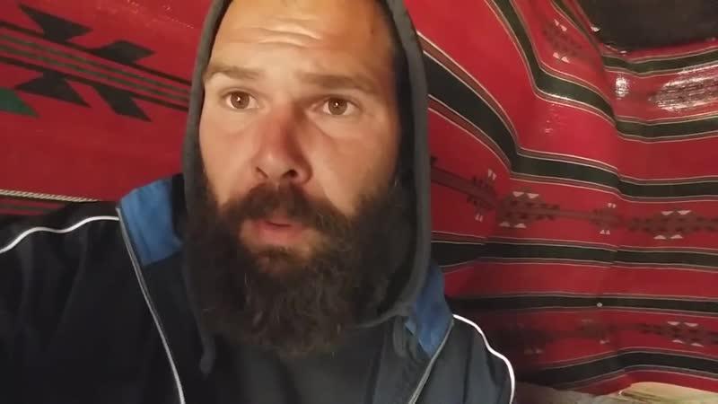 Военный Амир! Обращение к правоверным мусульманам Чечни. часть 2