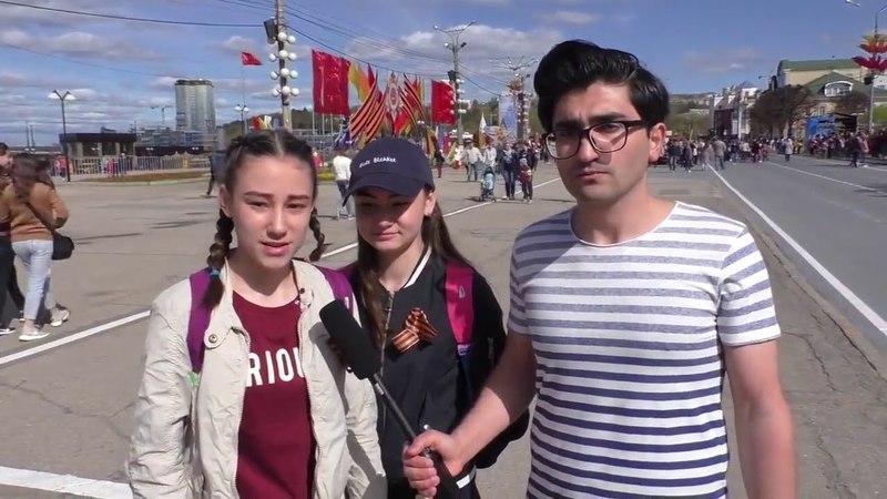 Холокост - народный чувашский праздник