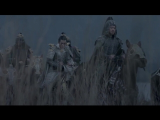 Племена и империи. Буря пророчества  7 серия ( Озвучка Asian Miracle Group )