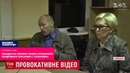 Скандал на Украине: бравых АТОшников поздравили плясками с «сепарами»