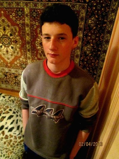 Алексей Фрунза, 11 марта 1998, Одесса, id196612504