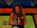 Daniela Mercury ganha Grammy Latino 2007