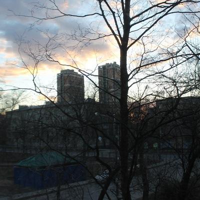 Дмитрий Колчин, 5 марта 1988, Санкт-Петербург, id346284
