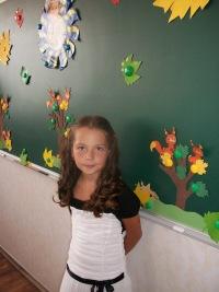 Дарья Орлова, 30 декабря 1999, Севастополь, id180336385