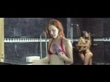 Amarna Miller &amp Gina Gerson &amp Rosaline Rosa - Neighbors Episode 4 - Bad Girl Again Lesbian, Threesome, Trimmed, 1080p