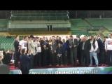 Встреча Хабиба с болельщиками в Дагестане [MDK DAGESTAN]