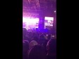 Eminem - Not Afraid Live