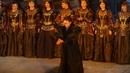 «Макбет» в Большом театре Беларуси, поклоны 07.12.2018