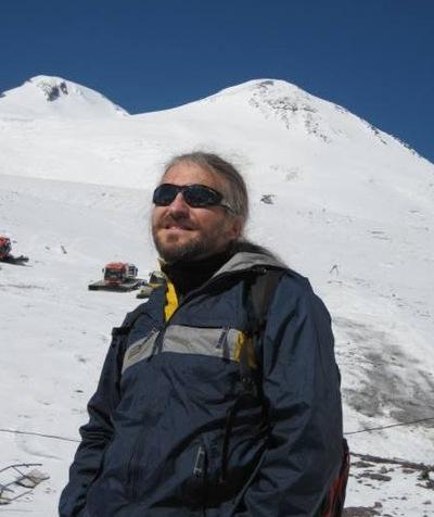 Сергей Кулдин