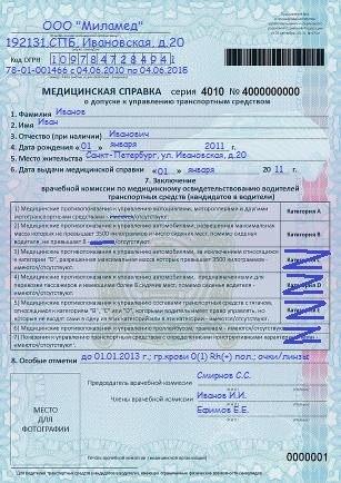 Шоферская медицинская комиссия в санкт-петербурге дешево военно-медицинская академия санкт-петербурга лечение варикоз