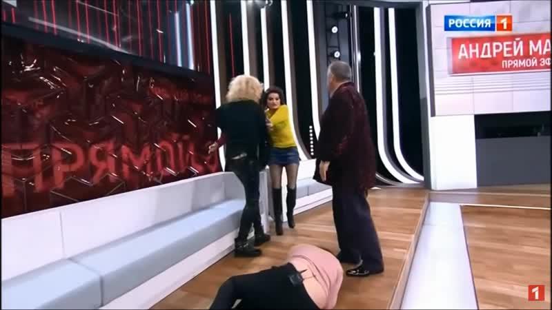 Екатерина Терешкович - Дрянь такая! Проститутка!