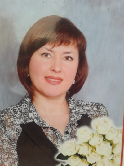 Лилия Мустафина, 30 июня 1975, Казань, id218518857