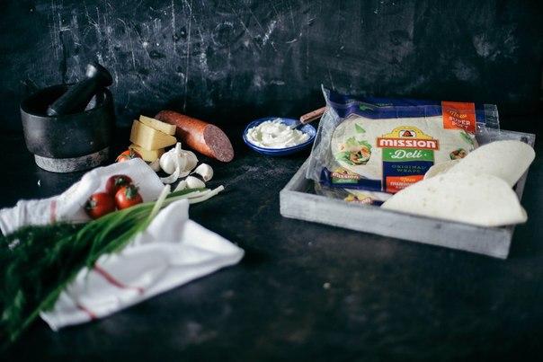 Праздничный стол и вообще, хорошие рецепты - Страница 6 Uxtv6fWzmTE