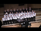 Дюрюфле    Ubi caritas Хор мальчиков и мужской хор монастыря Святого Флориана