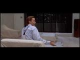 American Psycho - Patrick Bateman kills Paul Allen