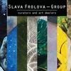 SLAVA FROLOVA - GROUP