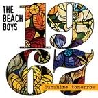 The Beach Boys альбом 1967 - Sunshine Tomorrow