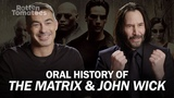 Oral History of 'John Wick' with Keanu Reeves and Chad Stahelski Rotten Tomatoes