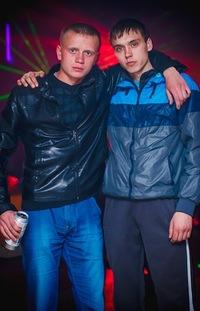 Александр Минин, 20 июня , Пермь, id66739345