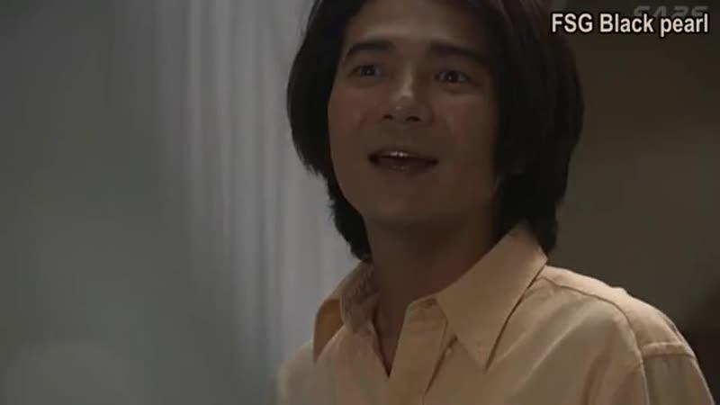 2003 Клиника доктора Кото 1 сезон Dr Koto Shinryojo 1 season 05 11 Субтитры