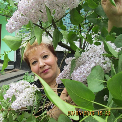 Елена Каширцева, 13 июня 1964, Москва, id206506179