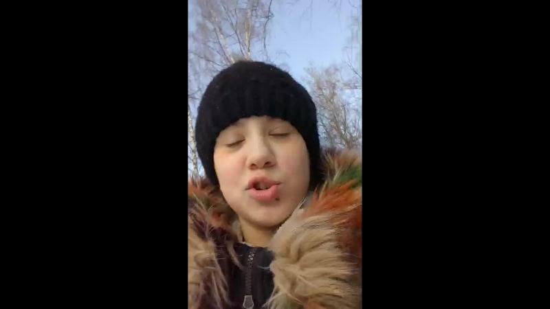 Ксения Милк - Live