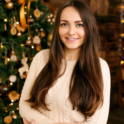 Олечка Гордеева-Яковлева