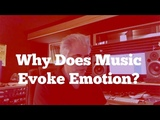 Why Does Music Evoke Emotion