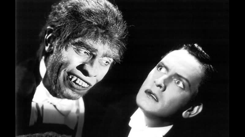 Dr. Jekyll And Mr. Hyde 1931 / Доктор Джекилл и Мистер Хайд HD 720 (rus)