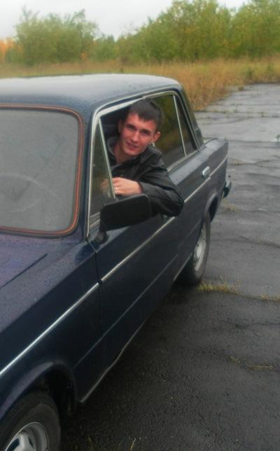 Николай Ильин, 12 июля , Усть-Илимск, id120266885