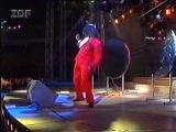 Jermaine Stewart - Tren De Amor (Peters Pop Show - Dortmunder Westfahlenhalle)