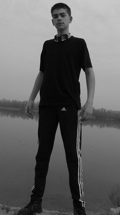 Илья Заваркин, 4 декабря , Херсон, id213670667