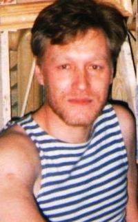 Дмитрий Варушеньев, 13 января 1989, Псков, id57540208