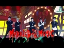 SHINee (샤이니) – Married to the music [рус.суб. кириллизация]