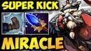 MIRACLE Tuskar Super Roamer | ROFL Non-stop Walrus Kick