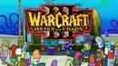Warcraft III Reforged in a nutshell