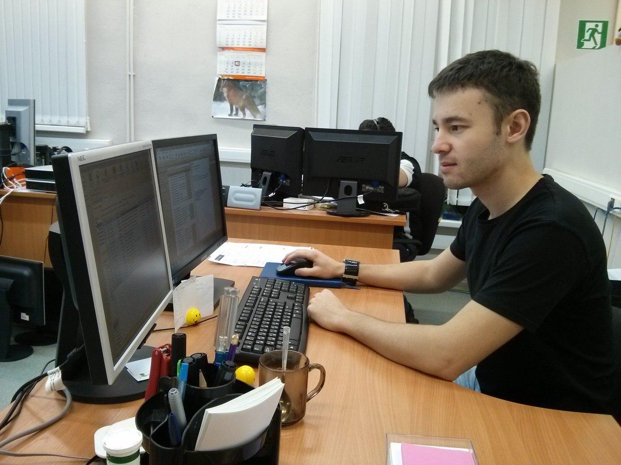 курсы web программирования (Киев)