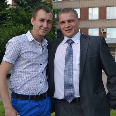 Roman Bortoshik, 17 сентября , Минск, id226306511