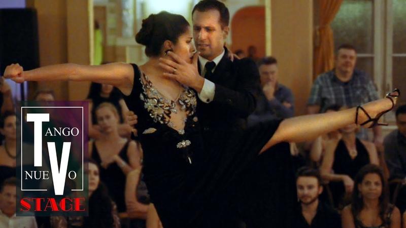 Facundo Piñero Vanesa Villalba Bratislava Tango Festival 4 4