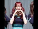 Chu's biting heart