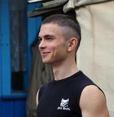 Андрей Галай, 5 мая 1992, Витебск, id41899409