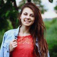 Алина Апельсина
