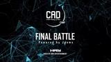 C.A.D. DANCE CAMP 2018 Final Battle Silver vs Kaide HRNMovie Danceproject.info